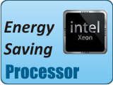 Intel Energy Saving Processor