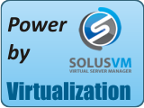 Power by Solusvm