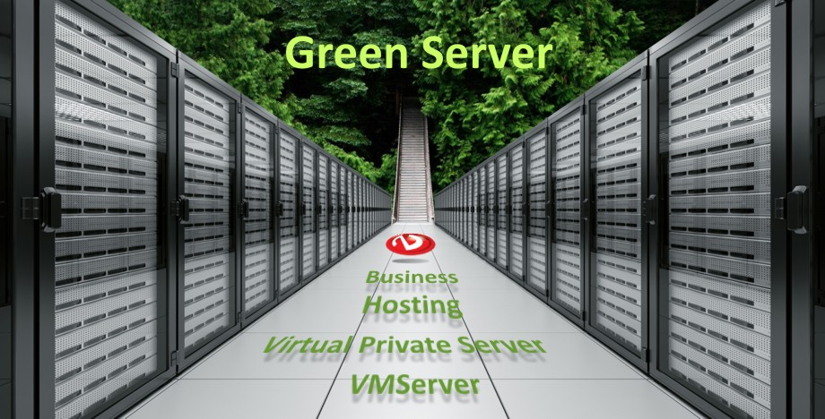 Nocser Technology - Green Server, VPS and Business hosting